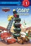 A Cars Christmas - Melissa Lagonegro, Walt Disney Company