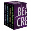 The Beautiful Creatures Complete Collection (Beautiful Creatures Series  #1-4) - Kami Garcia, Margaret Stohl