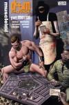Doom Patrol, Vol. 4: Musclebound - Grant Morrison, Richard Case, Mike Dringenberg, Mark McKenna, Jamie Hewlett, Steve Yeowell, Rian Hughes