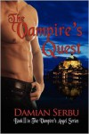 The Vampire's Quest - Damian Serbu