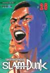 Slam Dunk #25 - Takehiko Inoue