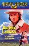 Big Sky Lawman - Marilyn Pappano