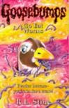 Go Eat Worms! (Goosebumps, #21) - R.L. Stine