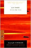 Victory: An Island Tale - Joseph Conrad, Peter Joseph Mallios
