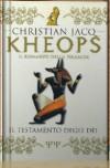 Kheops - Il testamento degli dei - Christian Jacq