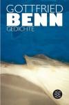 Gedichte: In der Fassung der Erstdrucke - Gottfried Benn, Bruno Hillebrand