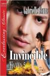 Invincible - Gabrielle Evans