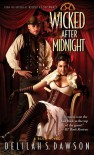 Wicked After Midnight (Blud, #3) - Delilah S. Dawson
