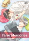 False Memories, Vol. 1 - Isaku Natsume