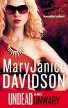 Undead and Unwary (Undead/Queen Betsy) - MaryJanice Davidson