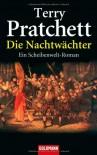 Die Nachtwächter (Discworld, #29) - Terry Pratchett