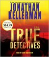 True Detectives - Jonathan Kellerman