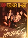 Take That: On The Road - Piers Morgan