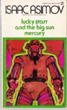 Lucky Starr and the Big Sun of Mercury (Signet T4925) - Isaac Asimov