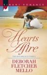Hearts Afire - Deborah Fletcher Mello