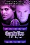 Lavender Boys - S.E. Taylor