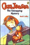 Cam Jansen and the Catnapping Mystery (#18) - David A. Adler, Susanna Natti