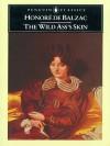 The Wild Ass's Skin - Honoré de Balzac, Herbert J. Hunt