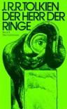 Die Gefährten (Der Herr der Ringe, #1) - J.R.R. Tolkien, Margaret Carroux