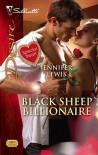 Black Sheep Billionaire (Silhouette Desire #1847) - Jennifer Lewis