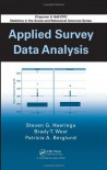 Applied Survey Data Analysis - Steve G. Heeringa, Brady West