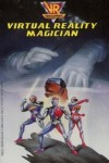 Virtual Reality Magic (Saban's V.R. Troopers) - Dina Anastasio