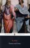 Timaeus & Critias - Plato, Desmond Lee, Thomas Kjeller Johansen