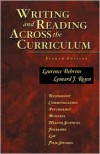 Writing and Reading Across the Curriculum - Lawrence Behrens, Leonard J. Rosen