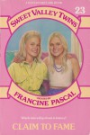 Claim to Fame - Francine Pascal, Jamie Suzanne