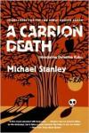 A Carrion Death  - Michael Stanley