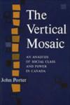 Vertical Mosaic - John Porter