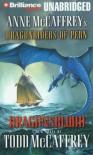 Dragonsblood (Audio) - Todd J. McCaffrey, Dick Hill