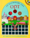 Opt: An Illusionary Tale - Arline Baum, Joseph Baum