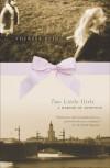 Two Little Girls: A Memoir of Adoption - Theresa Reid