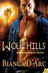 Wolf Hills - Bianca D'Arc