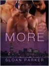 More - Sloan Parker