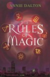 The Rules of Magic - Annie Dalton