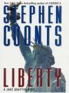 Liberty (Jake Grafton, #10) - Stephen Coonts