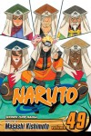 Naruto, Vol. 49: The Gokage Summit Commences!! - Masashi Kishimoto