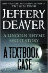 A Textbook Case - Jeffery Deaver