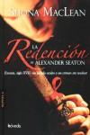 La redención de Alexander Seaton - Shona MacLean