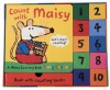 Count with Maisy Board Book and Number Blocks: A Maisy Counting Book - Lucy Cousins
