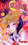Sailor Moon, Vol. 01 - Naoko Takeuchi