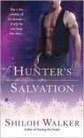 Hunter's Salvation - Shiloh Walker