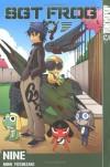 Sgt. Frog, vol. 9 - Mine Yoshizaki, Carol Fox