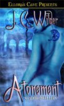 Atonement (Shadow Dwellers) - J.C. Wilder