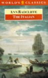 The Italian - Ann Radcliffe