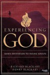 Experiencing God: God's Invitation to Young Adults - Richard Blackaby, Henry T. Blackaby