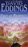 Pawn of Prophecy  - David Eddings