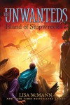 Island of Shipwrecks (The Unwanteds) - Lisa McMann